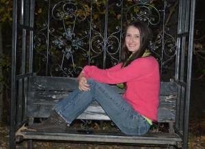 Emily - 17